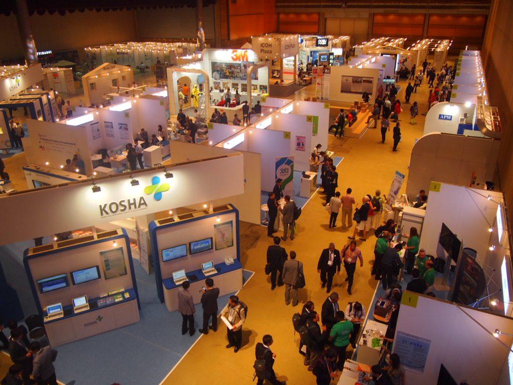 2015 ICOH(국제산업보건대회)