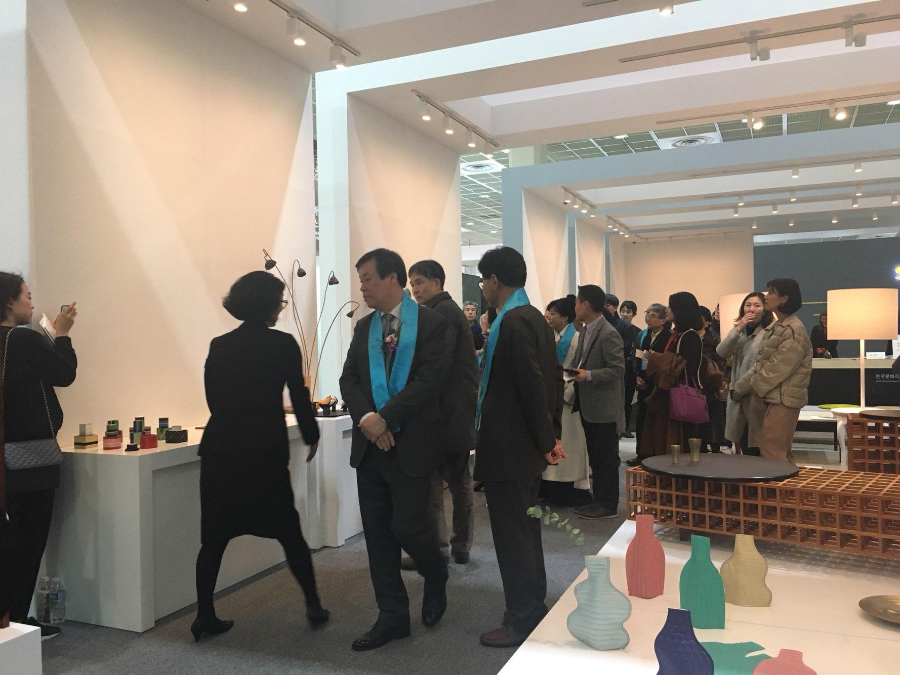 2017 공예트렌드페어-문화재재단관